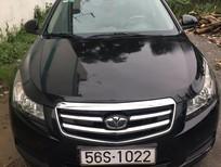 Bán ô tô Daewoo Lacetti SE 2010, màu đen, nhập khẩu nguyên chiếc