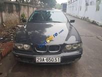 Bán BMW 5 Series 528i đời 1996, màu xám, xe nhập xe gia đình