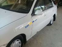 Bán Daewoo Lanos sản xuất 2003, màu trắng