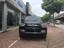Bán ô tô Toyota 4 Runner SR5 đời 2012, màu đen, nhập khẩu chính hãng, số tự động