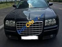 Bán xe Chrysler 300C V6.3.5 đời 2007, màu đen, nhập khẩu, 670 triệu