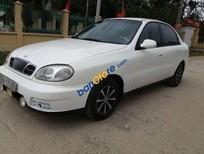 Bán Daewoo Lanos năm 2003, màu trắng