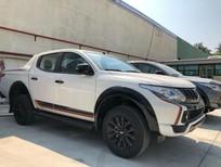 Bán xe Mitsubishi Triton mới 100% ở Đà Nẵng, xe nhập giá tốt nhất thị trường, cho góp 80%. LH: 0905.91.01.99 (Phú)