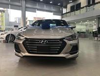 Hyundai Elantra mới 2018 các phiên bản, ưu đãi lớn, gía cả cạnh tranh, uy tín hàng đầu