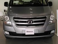 Hyundai Starex mới 2018 các phiên bản, ưu đãi lớn, giá cả cạnh tranh, uy tín hàng đầu