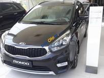 Bán Kia Rondo 2018 (số sàn + tự động) rẻ nhất, xe đủ màu vay 90%, trả góp chỉ 180tr có xe - LH: 0947371548