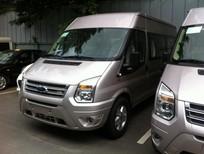 Bán Ford Transit Bản trung cấp, 815 triệu, tặng bảo hiểm, hộp đen ....