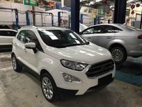 Ford EcoSport Titanium, 645 triệu, giao xe ngay, đủ màu