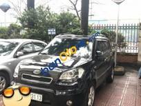 Bán xe Kia Soul 1.6AT 2009, màu đen, nhập khẩu, giá chỉ 386 triệu