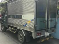 Cần bán lại xe Mekong Paso sản xuất 2014, màu xanh lục, nhập khẩu nguyên chiếc chính chủ, 115 triệu