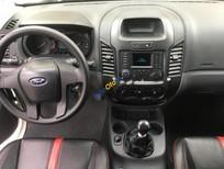 Chính chủ bán Ford Ranger XL đời 2017, màu trắng, xe nhập