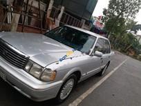 Bán Toyota Crown 3.0 đời 1993, màu bạc, xe nhập