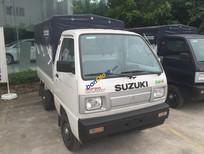 Bán Suzuki 5 tạ Carry Truck 2018 giá cạnh tranh, khuyến mãi thuế trước bạ