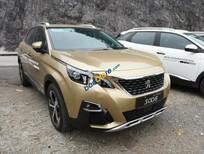Cần bán Peugeot 3008 1.6 AT 2018, màu vàng