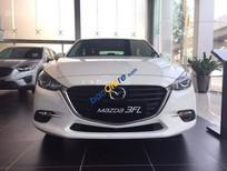 Bán Mazda 3 - trả trước 150tr nhận xe ngay, ưu đãi 20 triệu + tặng gói BH bảo hành mở rộng 2 năm