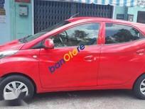 Bán Hyundai Eon năm 2013, màu đỏ