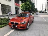 Bán xe BMW 1 Series 116i sản xuất 2014, nhập khẩu nguyên chiếc ít sử dụng, 860tr