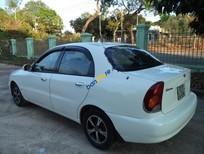 Cần bán xe Daewoo Lanos SX sản xuất 2000, màu trắng, nhập khẩu nguyên chiếc