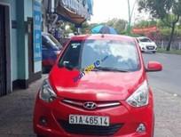 Cần bán xe Hyundai Eon 0.8 MT năm 2013, màu đỏ, xe nhập