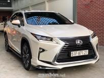 Cần bán xe Lexus RX350 2017, màu trắng, nhập khẩu chính hãng