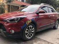 Bán xe Hyundai i20 Active 2015, màu đỏ