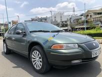 Cần bán gấp Chrysler Stratus 2006, màu xanh lục, nhập khẩu số tự động giá cạnh tranh