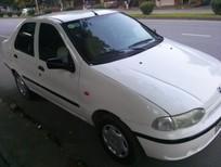 Xe Fiat Siena ED đời 2002, màu trắng