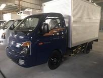 Cần bán Hyundai Porter H150-porter năm 2018, màu xanh lam