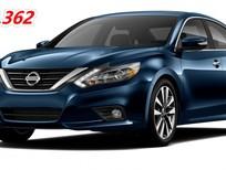 Nissan Teana 2017 nhập Mỹ nguyên chiếc giá cực tốt LH: 0933.533.362