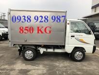 Giá xe tải Thaco 850kg thùng kín, xe tải Thaco giá rẻ, xe tải trả góp