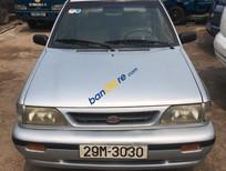 Bán ô tô Kia Pride năm 2000, màu bạc, xe nguyên bản giá 79 triệu