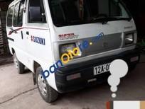 Bán Suzuki Carry sản xuất 2002 giá cạnh tranh