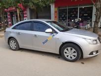 Bán Daewoo Lacetti SE đời 2009, màu bạc, nhập khẩu