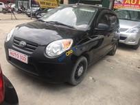 Đổi xe cho vợ nên bán Kia Morning Van STĐ nhập Hàn 2010, 184tr. Liên hệ 0983433456