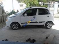 Chính chủ bán Chevrolet Spark Lite Van 0.8 MT đời 2013, màu trắng