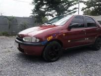 Cần bán lại xe Fiat Siena năm 2001, màu đỏ chính chủ, giá chỉ 115 triệu