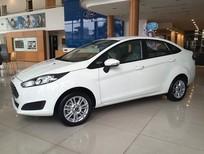 Bán Ford Fiesta Titanium 2018 - hỗ trợ trả góp lên tới 90% giá trị, vui lòng liên hệ Mr Lợi: 0948.862.882