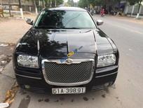 Bán Chrysler 300 đời 2010, màu đen, nhập khẩu