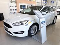 Bán xe Ford Focus 1.5 Sport AT 5D sản xuất 2018, màu trắng