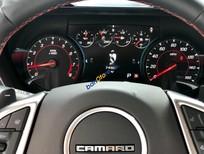 Cần bán lại xe Chevrolet Camaro RS năm sản xuất 2017, màu đỏ, nhập khẩu