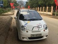 Matiz SE 2005 không taxi, không dịch vụ