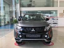 Bán xe Triton ở Quảng Nam, xe nhập mới 100%, lợi dầu 7L/100km, cho vay 80%. Lh: 0905.91.01.99 (Phú)