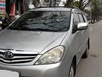 Cần bán xe Toyota Innova nguyên bản