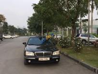 Cần bán lại xe Hyundai XG năm sản xuất 2004, màu đen, nhập khẩu nguyên chiếc