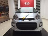 Cần bán xe Kia sản xuất 2018, màu bạc