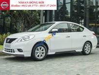 Nissan Đồng Hới bán xe 5 chỗ Sunny tại Quảng Bình, xe đủ màu, có sẵn, giao ngay. LH 0912.60.3773 nhận ưu đãi