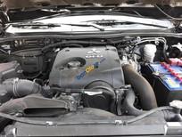 Cần bán xe Pajero Sport 7 chỗ 2.5MT