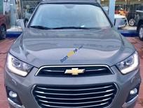 Cần bán xe Chevrolet Captiva đời 2018, màu nâu hoàng kim