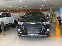 Bán ô tô Chevrolet Captiva 2018, hỗ trợ cho vay trả góp trên toàn quốc - lãi suất thấp - thủ tục đơn giản cho Captiva 2018