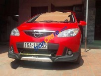 Bán Haima 2 AT năm sản xuất 2012, màu đỏ